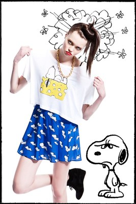 The Rodnik Band X Peanuts Collection (7)