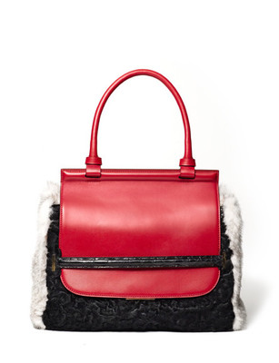 The Row Handbags For Fall 2013  (7)
