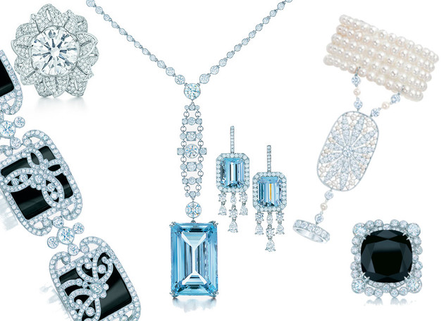 Tiffany   Co. Great Gatsby Collection  (2)