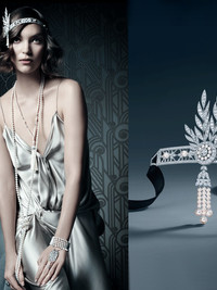 Tiffany & Co. Great Gatsby Collection