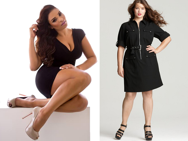 Top 5 Plus Size Modeling Agencies