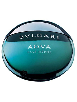 Bulgari Aqua Mens Fragrance