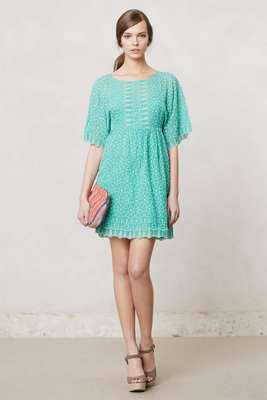 Tracy Reese  Anthropologie Collection  (1)