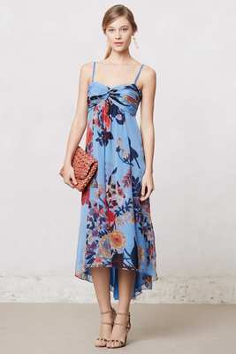 Tracy Reese  Anthropologie Collection  (11)