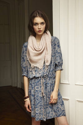 Ulla Johnson Spring 2013 Collection (7)