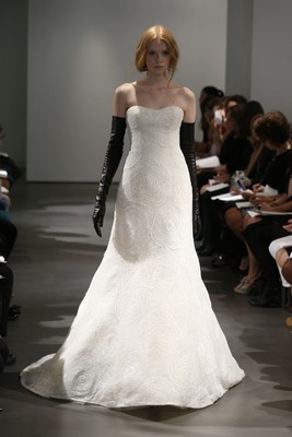 Vera Wang Bridal Collection For Spring 2014 (11)