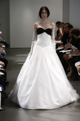 Vera Wang Bridal Collection For Spring 2014 (12)