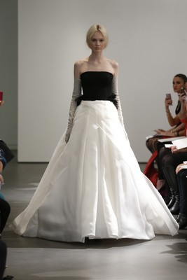 Vera Wang Bridal Collection For Spring 2014 (14)