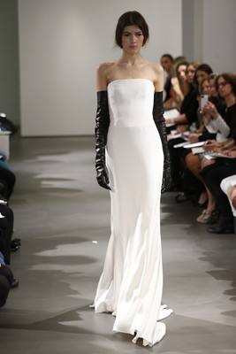 Vera Wang Bridal Collection For Spring 2014 (2)