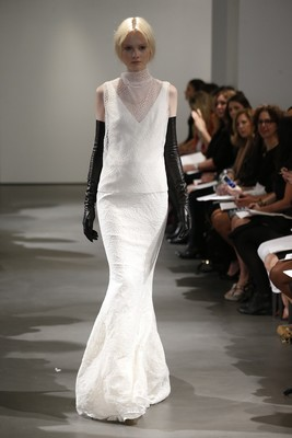 Vera Wang Bridal Collection For Spring 2014 (3)
