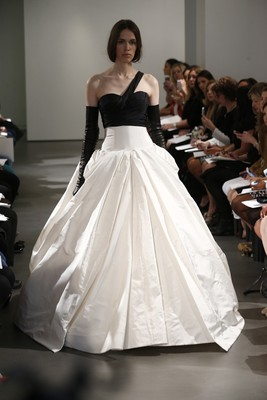 Vera Wang Bridal Collection For Spring 2014 (4)