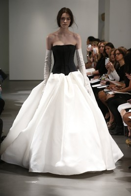 Vera Wang Bridal Collection For Spring 2014 (5)