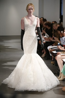 Vera Wang Bridal Collection For Spring 2014 (6)