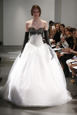 Vera Wang Bridal Collection For Spring 2014 (7)