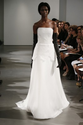 Vera Wang Bridal Collection For Spring 2014 (8)