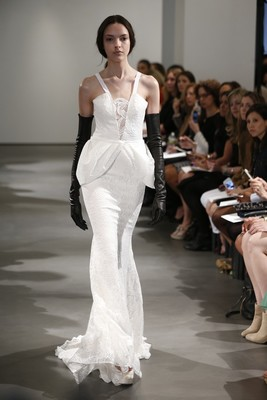 Vera Wang Bridal Collection For Spring 2014 (9)