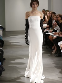 Vera Wang Bridal Collection for Spring 2014
