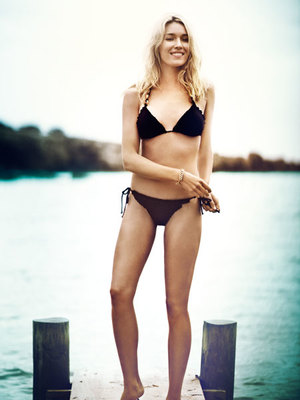 Vero Moda Intimates Lookbook Summer 2013 (11)