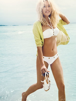Vero Moda Intimates Lookbook Summer 2013 (12)