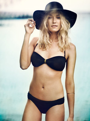 Vero Moda Intimates Lookbook Summer 2013 (8)