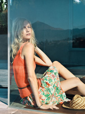 Vero Moda Summer 2013 Collection  (2)