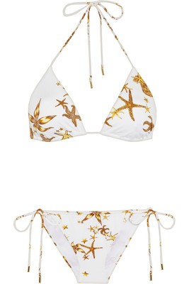 Versace Launches Swimwear Line (7)