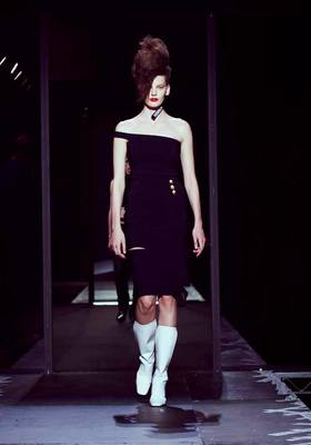 Versus Versace  Jw Anderson Capsule Collection  (1)