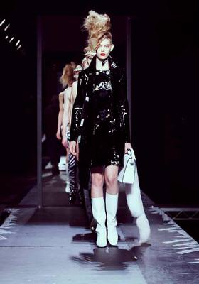 Versus Versace  Jw Anderson Capsule Collection  (10)