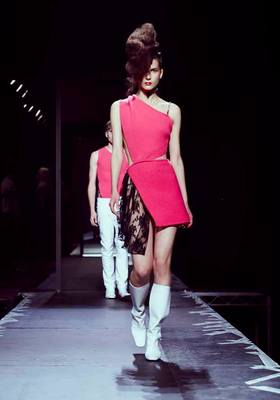 Versus Versace  Jw Anderson Capsule Collection  (2)
