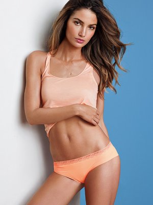Victoria's Secret Flawless Line Campaign  (8)