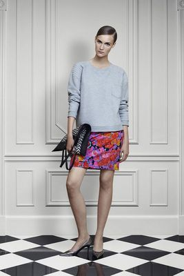 Whistles Spring Summer 2013 Lookbook (16)