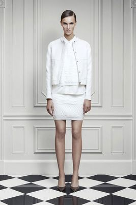 Whistles Spring Summer 2013 Lookbook (2)