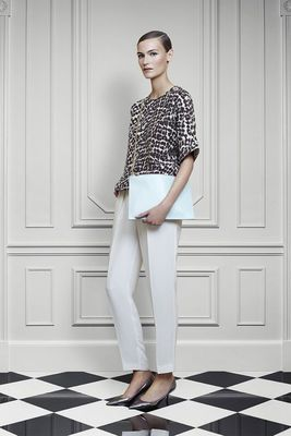 Whistles Spring Summer 2013 Lookbook (7)