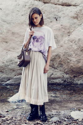 Wildfox Into The Wild Pre Fall 2013 Lookbook (12)