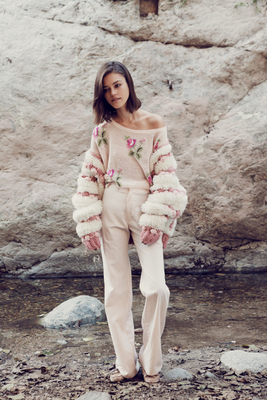 Wildfox Into The Wild Pre Fall 2013 Lookbook (16)