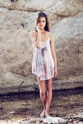Wildfox Into The Wild Pre Fall 2013 Lookbook (2)