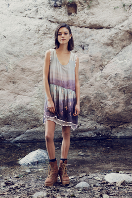 Wildfox Into The Wild Pre Fall 2013 Lookbook (8)