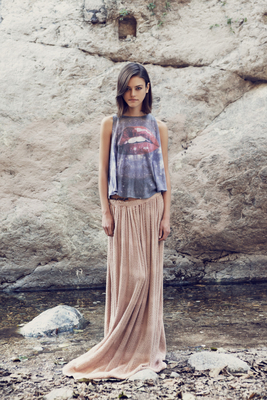 Wildfox Into The Wild Pre Fall 2013 Lookbook (9)