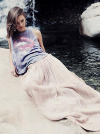 Wildfox 'Into the Wild' Pre-Fall 2013 Lookbook