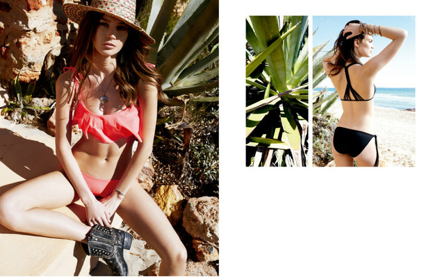 Women's Secret Summer 2013 Swimwear Catalog (5)