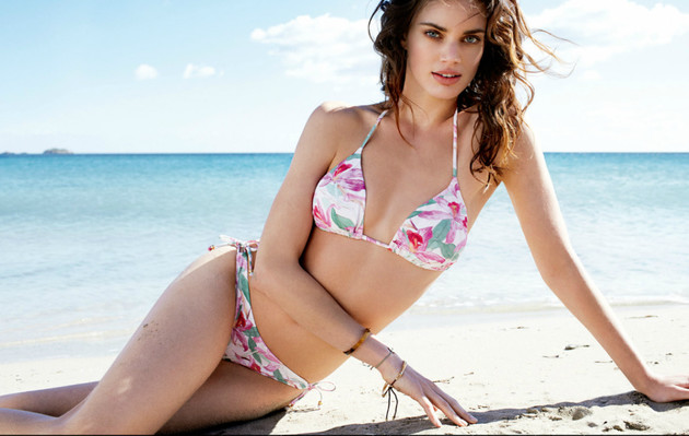 Women' Secret Summer 2013 Swimwear Catalog