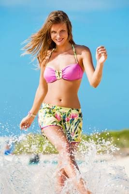 Yamamay Swimwear For Summer 2013  (1)