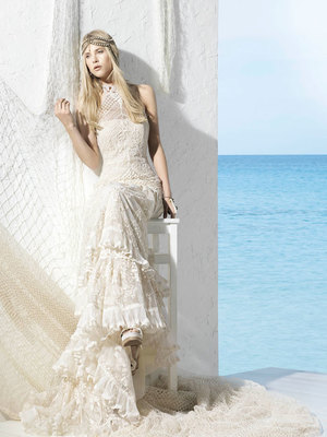 Yolan Cris 'Ibiza!' Bridal Collection (10)