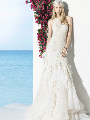 Yolan Cris 'Ibiza!' Bridal Collection (12)