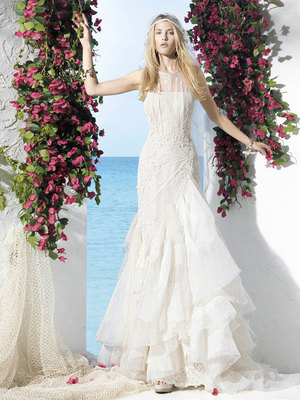 Yolan Cris 'Ibiza!' Bridal Collection (13)