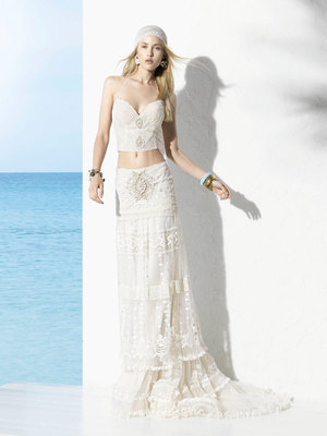 Yolan Cris 'Ibiza!' Bridal Collection (14)