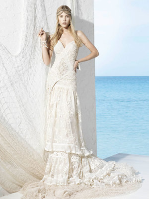 Yolan Cris 'Ibiza!' Bridal Collection (15)