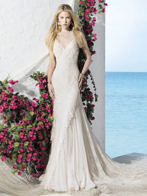 Yolan Cris 'Ibiza!' Bridal Collection (2)