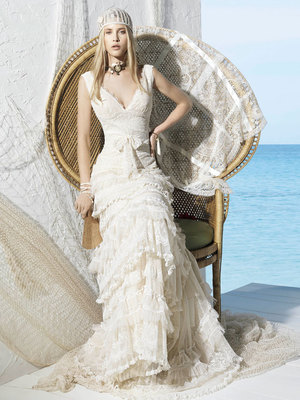 Yolan Cris 'Ibiza!' Bridal Collection (3)