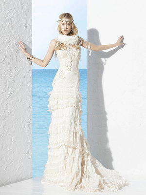 Yolan Cris 'Ibiza!' Bridal Collection (4)